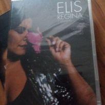 Dvd Elis Regina -  - Não informada