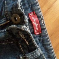 Saia jeans jinglers - P - 38 - Não informada