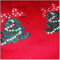 Vestido vermelho EPK tam 6 - 5 anos - EPK