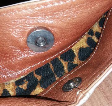 Bolsa feminina - Sem faixa etaria - Não informada