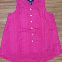 Camisa Pink GAPkids