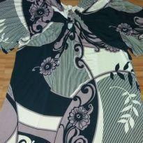 Vestido feminino ZINZANE tam m - M - 40 - 42 - zinzane