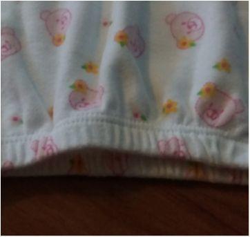 Kit bebê menina - 3 meses - Carter`s