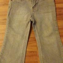 Calça jeans fofa tam 24 meses - 2 anos - Place