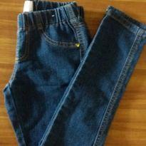 Calça jeans tam 08 - 8 anos - Palomino