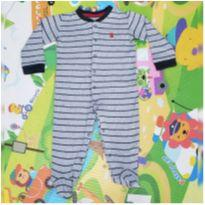 Macacão Teddy Boom - 9 a 12 meses - Teddy Boom