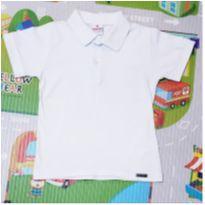 Camisa Polo Brandili - 1 ano - Brandili