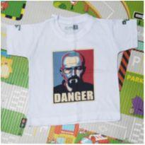 Camiseta Breaking Bad - 1 ano - Alê Ateliê