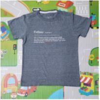 Camiseta Fofíneo - Póim - 3 anos - Póim