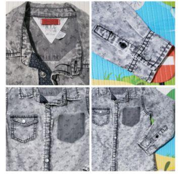 Camisa Chicco - 3 anos - Chicco