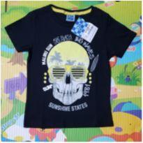 Camiseta DDK