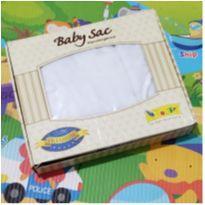 Cobertor manta BabySac Colibri Premium -  - jolitex