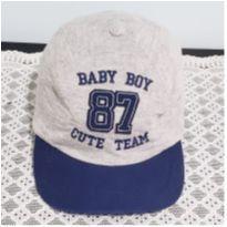 Boné Baby Boy