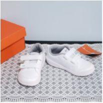 Tênis Nike Pico LT Branco - 26 - Nike
