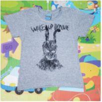 Camiseta Donnie Darko - 2 anos - Bendita Augusta