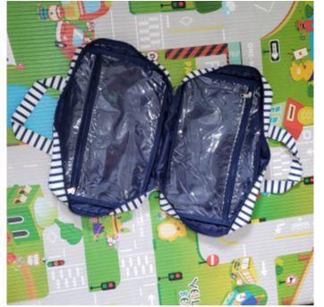 Bolsa Mustela - Sem faixa etaria - Mustela