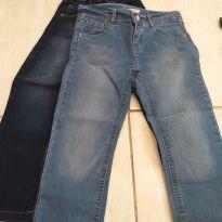 Calça jeans - 4 anos - Baby Club