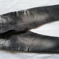 Calça jeans - 1 ano - Byla & Boby