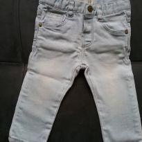 Calça jeans Zara Baby - 3 a 6 meses - Zara Baby