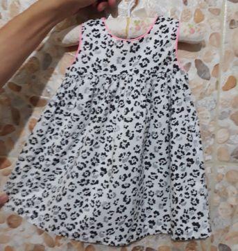 Vestido Carters - 1 ano - Carter`s e carter`s, baby gap, zara