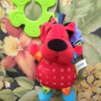 Brinquedo de carrinho ou berço - Sem faixa etaria - KS Kids