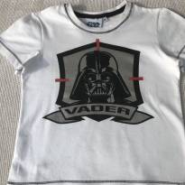 Camiseta Star Wars - 3 anos - Star Wars