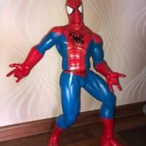 Boneco Homem Aranha grande