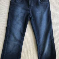 Calça jeans Figurinha - 8 anos - Figurinha