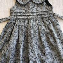 Vestido florido Speel Boom - 4 anos - Speel Boom
