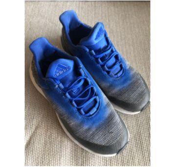 Tênis Adidas azul - 31 - Adidas