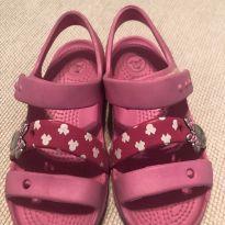 Sandália Crocs Minnie - 30 - Crocs