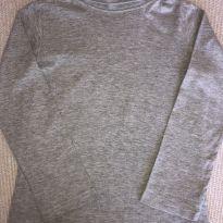 Camiseta gola alta Fuzarka - 6 anos - Fuzarka