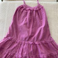 Vestido Chicco - 6 anos - Chicco