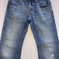 Calça jeans Gap Kids - 8 anos - Gap Kids