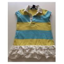 vestido charmosinho 2 anos ralph lauren