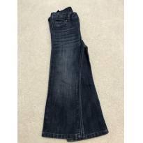 Calça jeans modelo boot - 3 anos - Baby Gap