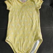 Body Lilica Ripilica - 18 meses - Lilica Ripilica
