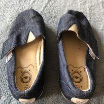 Alpargata jeans Perky - 25 - Perky
