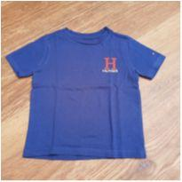 Camiseta Tommy - 3 anos - Tommy Hilfiger