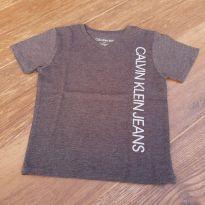 Camiseta Calvin Klein - 3 anos - Calvin Klein