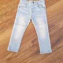 Jeans Zara - 24 a 36 meses - Zara Baby