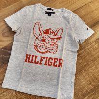Camiseta Tommy Hilfiger - 5 anos - Tommy Hilfiger