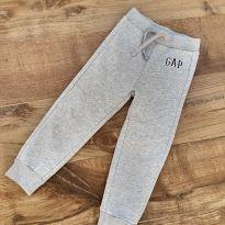 Calça moletom Gap - 4 anos - Baby Gap