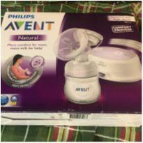 Extratora de leite Philips Avent Elétrica -  - Avent Philips