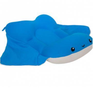 Almofada de banho arraia Baby Pil - Sem faixa etaria - Baby Pil