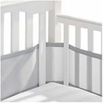 Tela protetora de berço respirável importada Breathable Baby -  - Breathable Baby