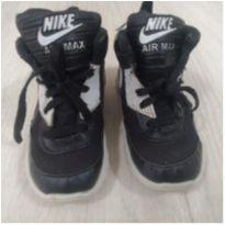 Tênis infantil AIrmax - 20 - Nike