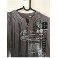 Camiseta Guess - 10 anos - Guess
