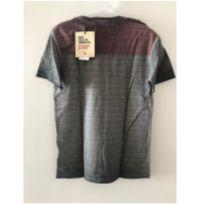 camiseta reserva - 13 anos - Reserva mini