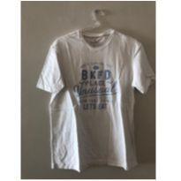 Camiseta Brooksfield - 10 anos - Brooksfield Júnior